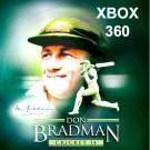XBOX 360 - Don Bradman Cricket 14
