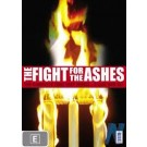 The Fight For The Ashes DVD