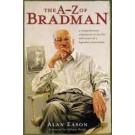 The A-Z Of Bradman BOOK