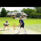 Sep Bradman Cricket Clinic 12-16yrs Week 2