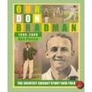 Our Don Bradman BOOK