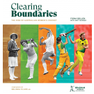 BOOK - Clearing Boundaries