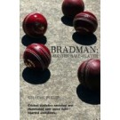 Bradman Master Ball Player BOOK