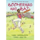 Boomerang and Bat - BOOK