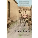 First Tests - Book