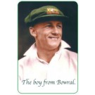 Bradman Playing Cards