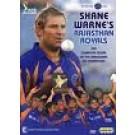 Shane Warne's Rajasthan Royals DVD