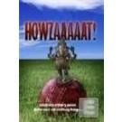 Howzaaaaat BOOK