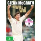 Glenn McGrath: The Will To Win DVD
