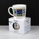 Squidinki Porcelain Mug - Cricket Box Jellyfish