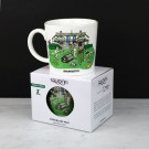 Squidinki Porcelain Mug - Ground Keepers image