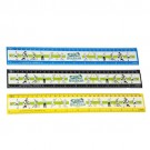 Bradman 30cm Rulers