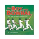 The Boy From Bowral - BOOK
