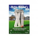 Richie Benauds Greatest Test XI DVD