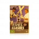 Ashes Clashes DVD