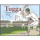 Tugga - The Steve Waugh Story (Signed)