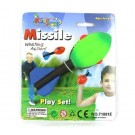 Whistling Missile