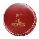 Bowral 142 - Hard Red Ball