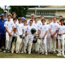September 2014 - Residential Cricket Camp
