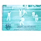 CSW Cricket Score Book