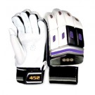 Bradman 452 - Boys Left Handed Gloves
