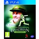 PS4 Don Bradman 14