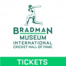 International Cricket Hall of Fame Tickets