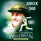 Don Bradman - Cricket 14 XBOX 360 or PS3